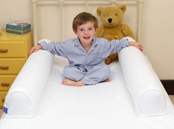 Picture of Sidoskydd för sängen Dream Tubes