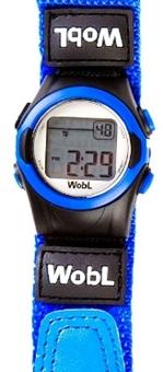 Bild von Armbandsklocka WobL Watch Blå