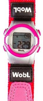 Bild von Armbandsklocka WobL Watch Rosa