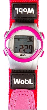 Picture of Armbåndsur WobL Watch rosa