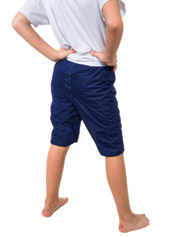 Bilde av Pyjamasbyxor Pjama shorts