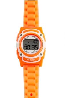 Bild von Armbandsklocka Rodger Watch Orange