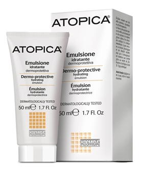 Bilde av Dermatologiske emulsjon Atopica