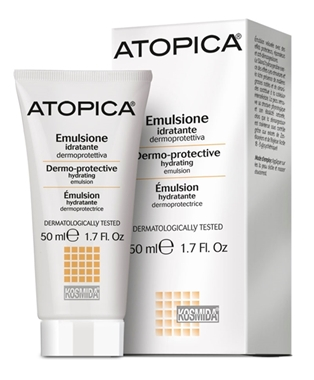 Picture of Dermatologisk emulsion Atopica
