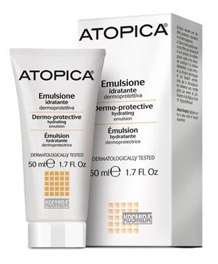 Picture of Dermatologiske emulsjon Atopica